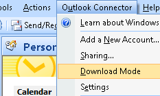 Illustration for article titled Outlook Connector Beta Syncs All Your Microsoft Calendars