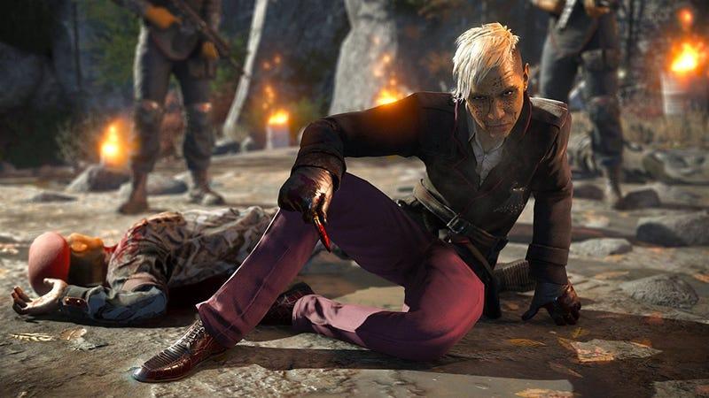 Far Cry 4 [PS4] | $12 | Amazon