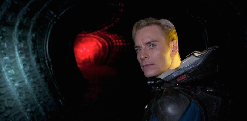Illustration for article titled Michael Fassbender Confirms Prometheus 2 Is A Go