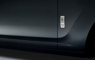 Illustration for article titled Rolls Royce Ghost: A New Crease, Official Power Numbers