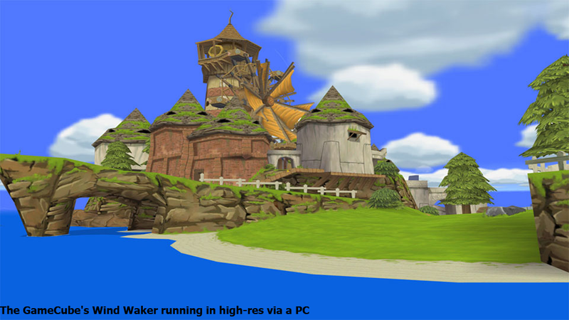 Illustration for article titled Five Things The Wind Waker Remake Needs To Make Me Buy It All Over Again