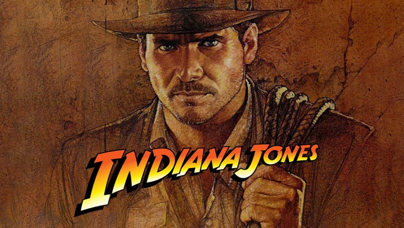Illustration for article titled Disney Rebooting 'Indiana Jones': What To Look Forward To