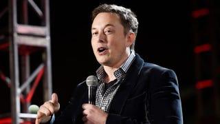 Illustration for article titled Musk donará $10mill. para evitar los males de la Inteligencia Artificial
