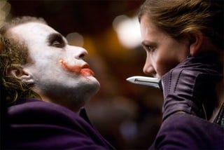 Illustration for article titled New Dark Knight Trailer Shows Perils Of Bat-Romance