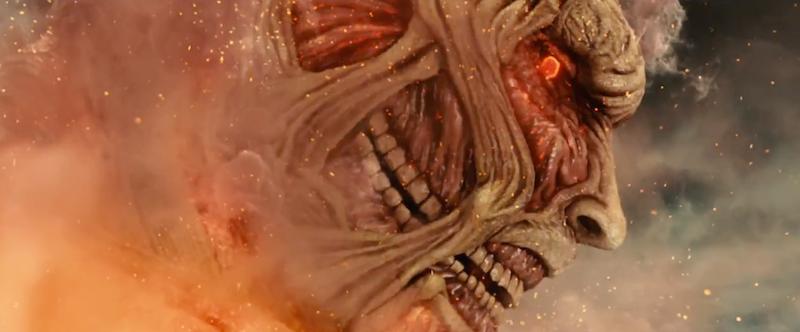Illustration for article titled La segunda película de Ataque a los Titaneses (también) un absoluto desastre