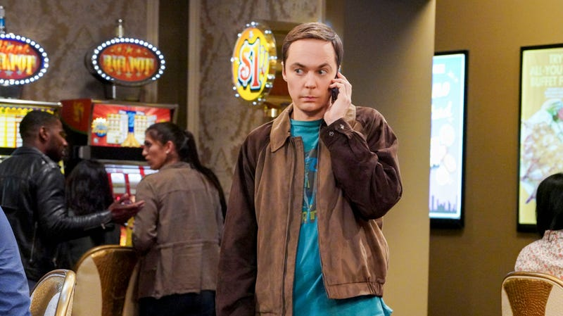 Illustration for article titled Jim Parsons was the one who pulled the plug on The Big Bang Theory, apparently