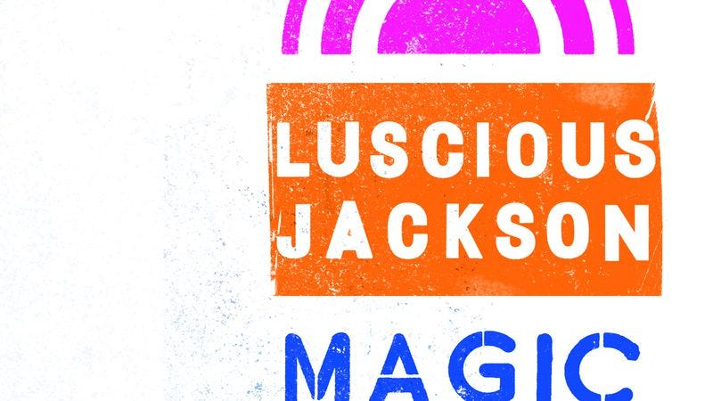 Illustration for article titled Luscious Jackson: Magic Hour
