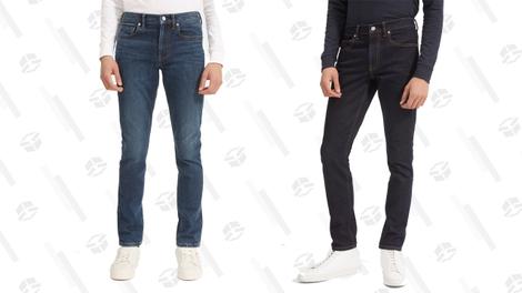 Heavyweight Slim Jean | $48 | Everlane