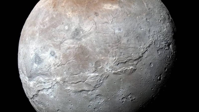 7 Surprising Facts About Pluto  Mental Floss