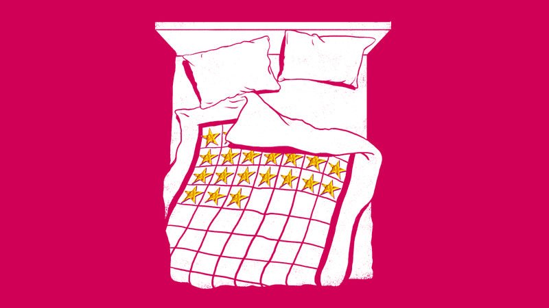 Illustration for article titled How to Get Motivated to Work on Your Sex Life