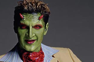 Illustration for article titled RIP Andy Hallett