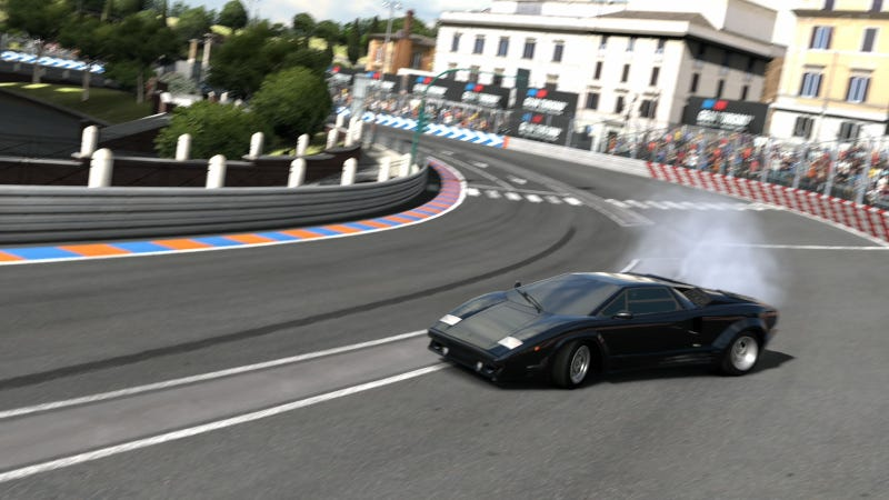 Illustration for article titled Could Gran Turismo 6 Come To The PS3 This Year?
