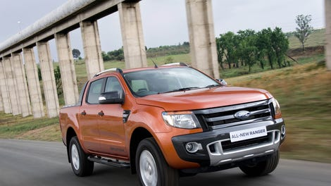 a new ford bronco and ford ranger are officially happening. Black Bedroom Furniture Sets. Home Design Ideas