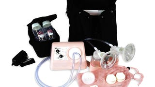 The Best Breast Pump