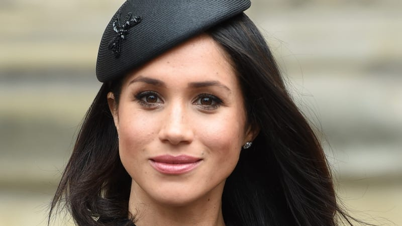 Illustration for article titled Meghan Markle Confirms Her Dad Will Not Attend Her Wedding Due to Health Issues