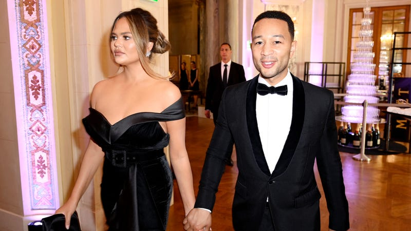 Alert: Chrissy Teigen and John Legend Fight Like Any Normal Couple
