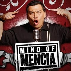 Illustration for article titled New Orleans Rejects Carlos Mencia