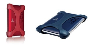 Illustration for article titled Iomega's Portable USB 3.0 Drives Cost the Same as USB 2.0
