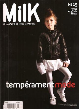 Illustration for article titled Kids In Milk: Cooler & Better Dressed Than You