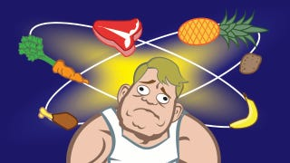 Illustration for article titled Why There's So Much Confusion Over Health and Nutrition