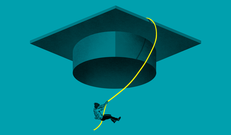 Illustration for article titled How to Get College Credit Without Going to College Classes