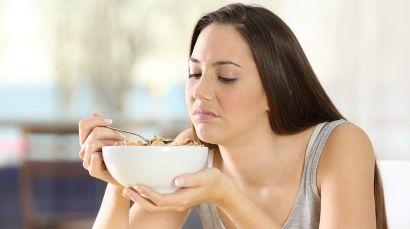 Illustration for article titled World's least popular food opinion discovered: Eating cereal with water