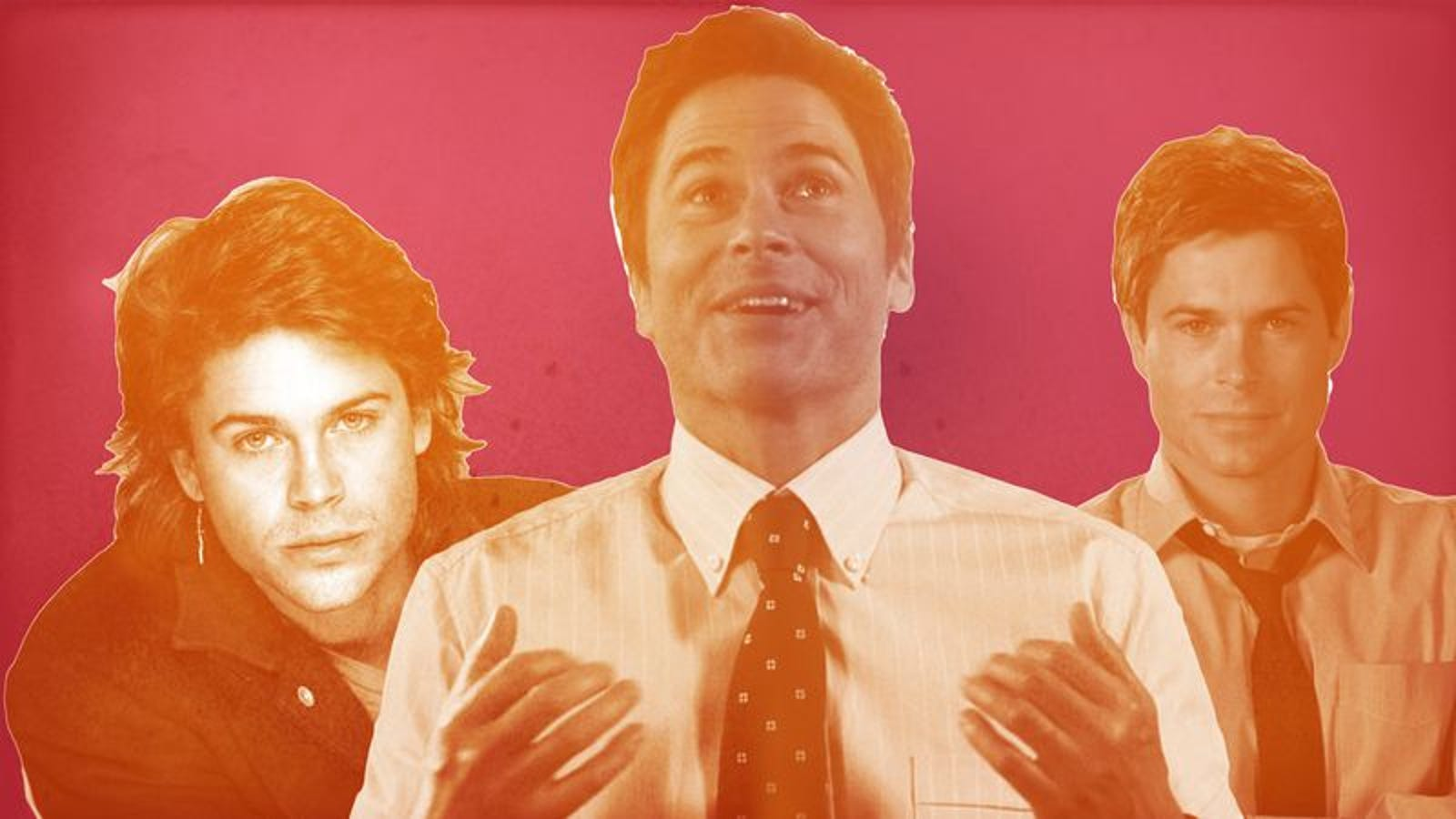 Of all his films, Rob Lowe wants you to go back and watch