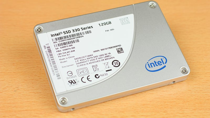 Illustration for article titled You Probably Don't Need to Optimize Your SSD Anymore