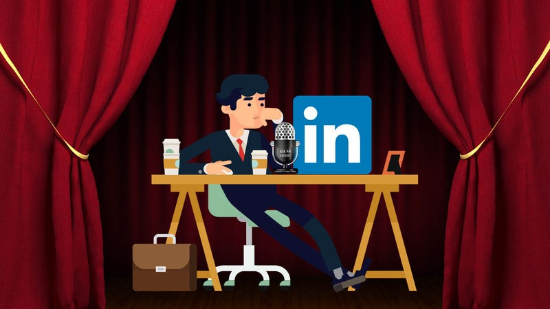 Illustration for article titled Ask an Expert: All About the Best Ways to Use LinkedIn