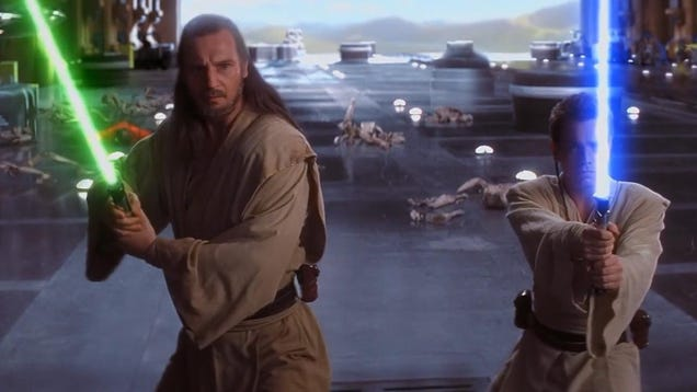 Dave Filoni s Thoughts on The Phantom Menace Are Must-See Star Wars TV