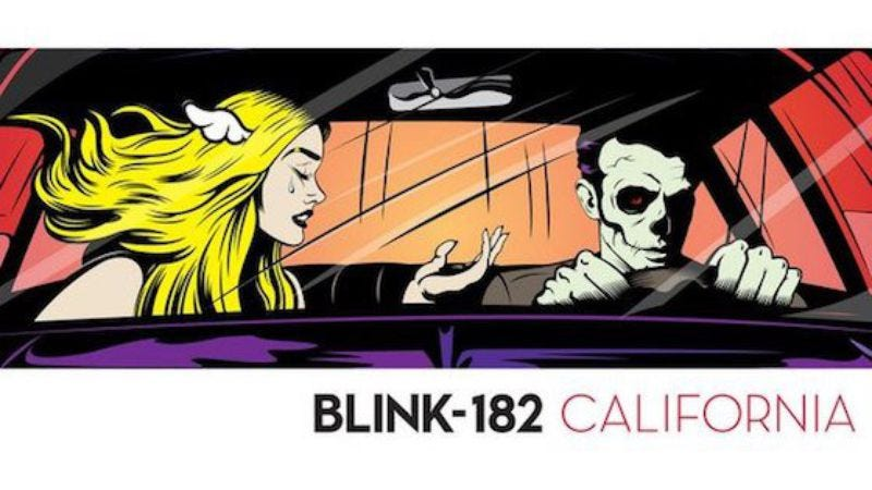 Illustration for article titled Wanna hear the same Blink-182 song over and over for 10 straight hours?