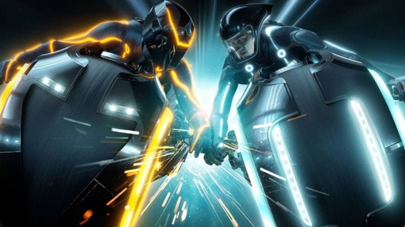 Illustration for article titled Yes, there will be a Tron: Legacy sequel