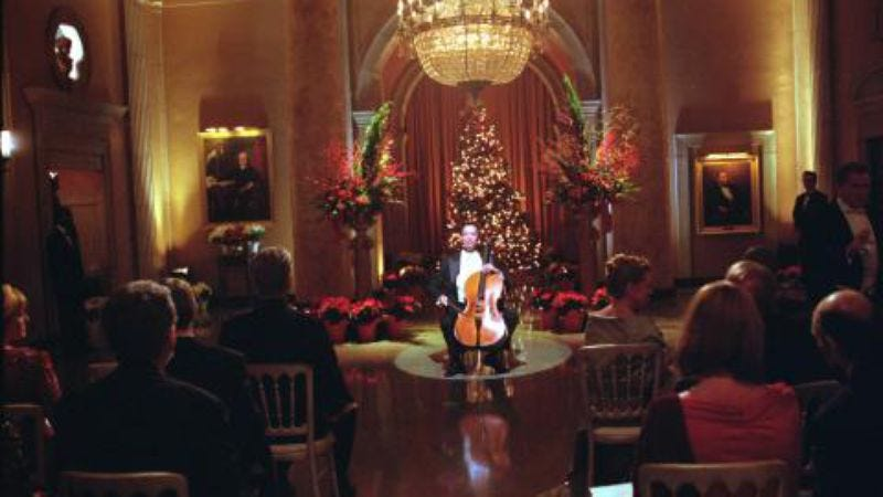 christmas west wing The west wing background information feature films beauty and the beast beauty and the beast: the enchanted christmas beauty and the beast: belle's magical world.