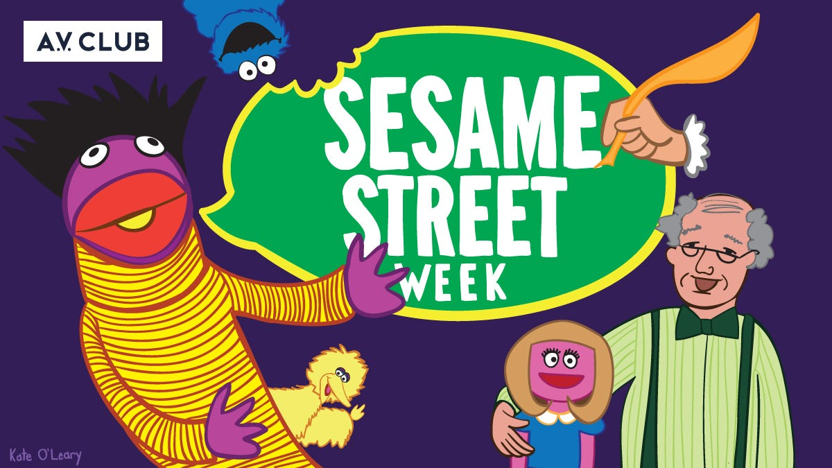 "We all feel sad, Big Bird"": When Sesame Street confronted death"