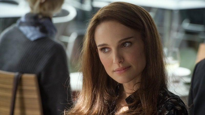 Jane Foster isn't in 'Thor: Ragnarok' for a simple reason