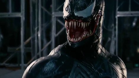 Venom and Eddie Brock Are Having a Baby