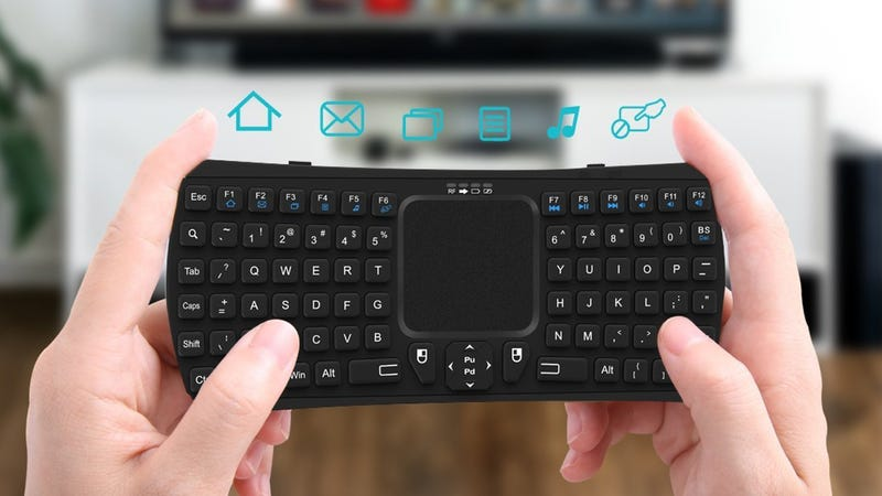 Jelly Comb Mini Keyboard | $10 | Amazon | Promo code BQZZXVBB