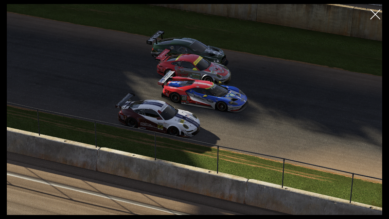 Illustration for article titled RIGTC Round 2 - Road Atlanta - Saturday, November 5th at 8pm EDT