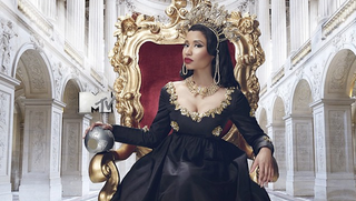 Illustration for article titled Nicki Minaj is Hosting the MTV European Music Awards, Obviously