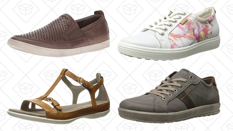 Up to 40% off ECCO shoes