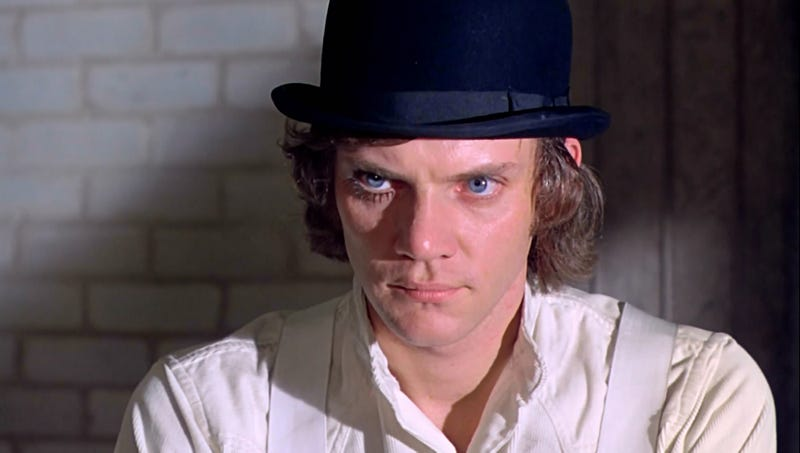 Alex DeLarge Forced To Step Down As Leader Of Droogs ...