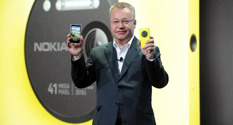 Illustration for article titled Stephen Elop abandona Microsoft