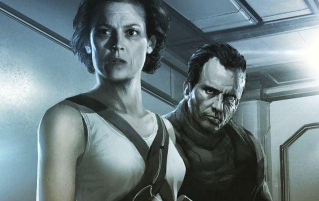 Neil Blomkamp's Next Movie Is A Sequel To Alien