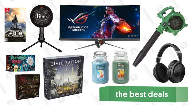 Wednesday s Best Deals: Board Games and Things That Aren t Board Games