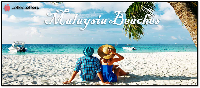Illustration for article titled Find Your Perfect Beach Destination In Malaysia For Great Holiday!