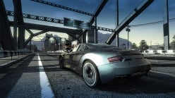 """Illustration for article titled Burnout Paradise """"Cagney"""" Update Arrives Tomorrow"""