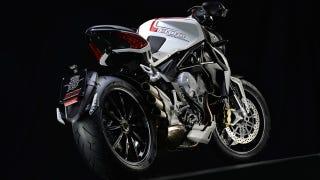 Illustration for article titled Daimler Eyeing Stake In Italian Motorcycle Maker MV Agusta