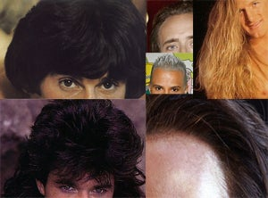 Illustration for article titled The 8 Worst Hairdos A Man Can Have