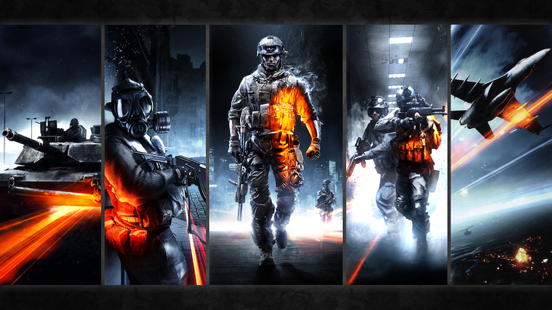 Illustration for article titled Battlefield 4 For $43, Black Flag, Arkham Origins Season Pass [Deals]