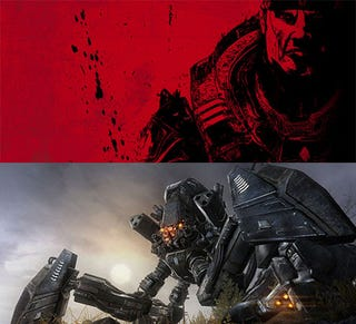 Illustration for article titled First Gears 2, Resistance 2 Reviews Roll In